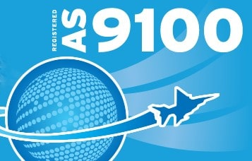 AS9100D release