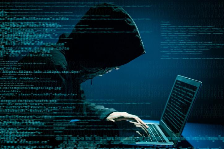 ISO 27001 Hacker