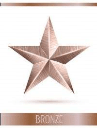 itar badge bronze bundle
