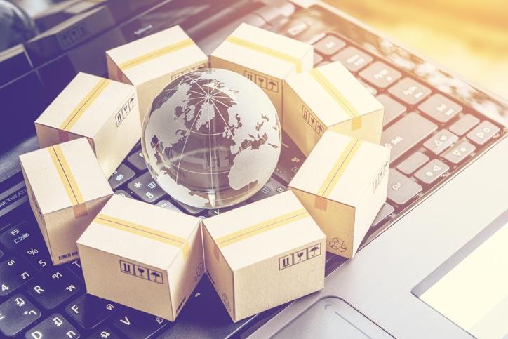 Export control classification