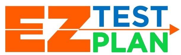 EZ Test Plan Template