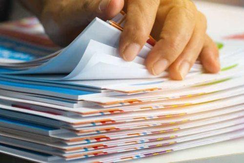 Documentation for Test Programs