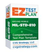 EZ-Test Plan