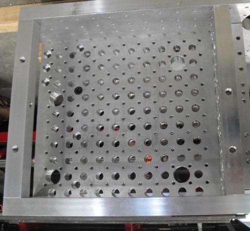 vibration fixture design