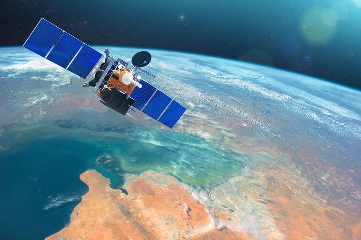 Geospatial Software Export Restrictions