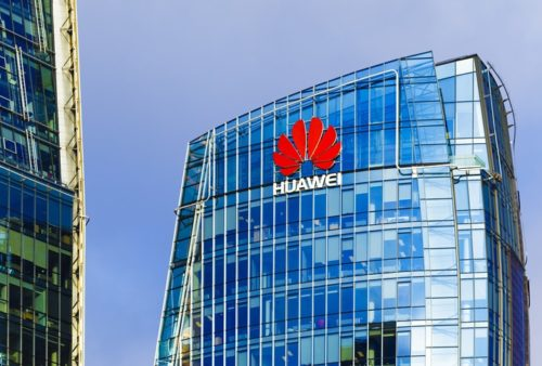 huaweis legal problems