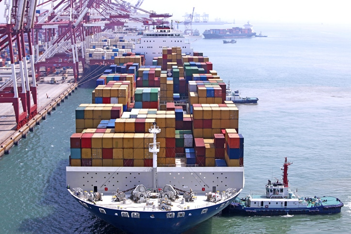 Understanding Export Administration Regulations