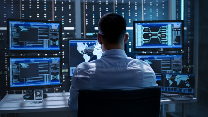 Military Cybersecurity Strategies