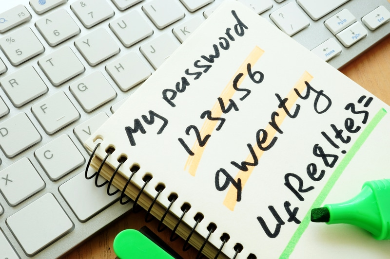 Employee Cybersecurity Negligence a Risk