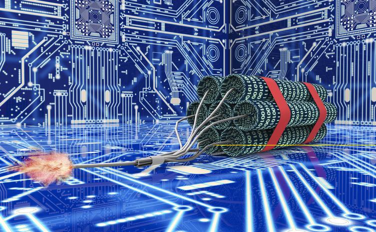 international trends in cybercrime