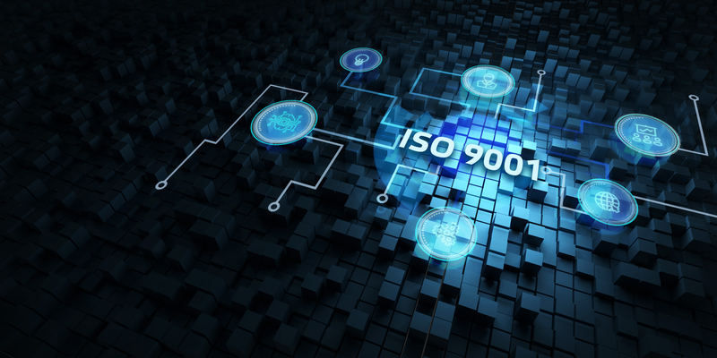 iso-9001 business management